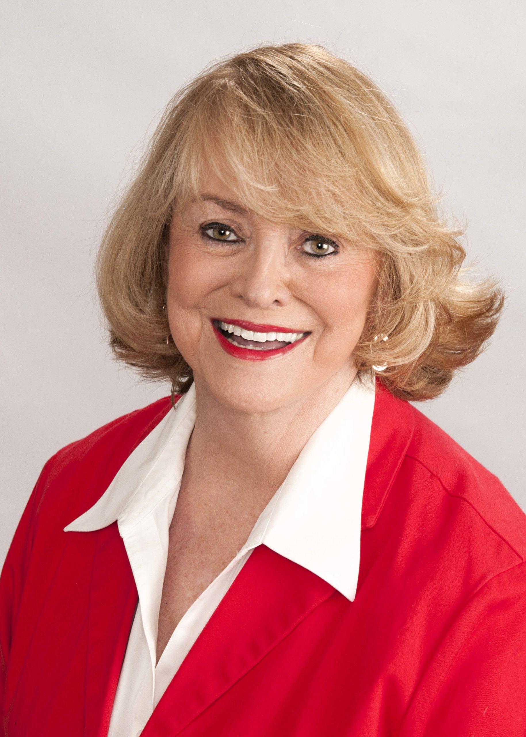 Jolene Hocott