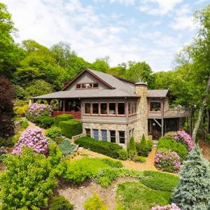Waynesville Homes for Sale
