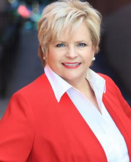 Lyn Donley